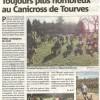 5 Mars 2017: CaniVTT de Tourves