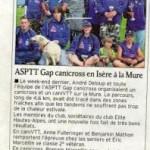 ASPTT GAP
