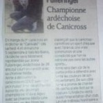 Journal Ardéchois