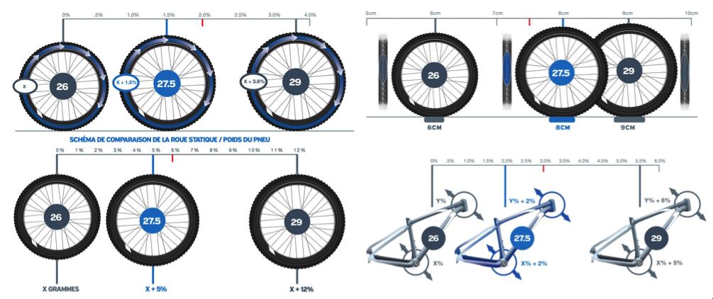 standard roue VTT 2
